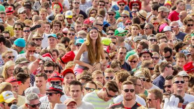 Photo of In maart al besluit over Vlaamse festivals als Rock Werchter