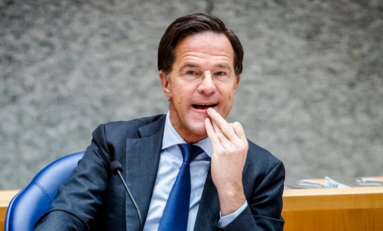 Photo of Rutte zet Thierry Baudet buitenspel in Op1: 'Zó walgelijk'
