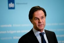 Photo of Ook premier Mark Rutte is verlost van coronacoupe